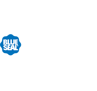 Blue Seal Premium Mixes logo